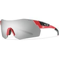 smith optics Arena fire super platinum