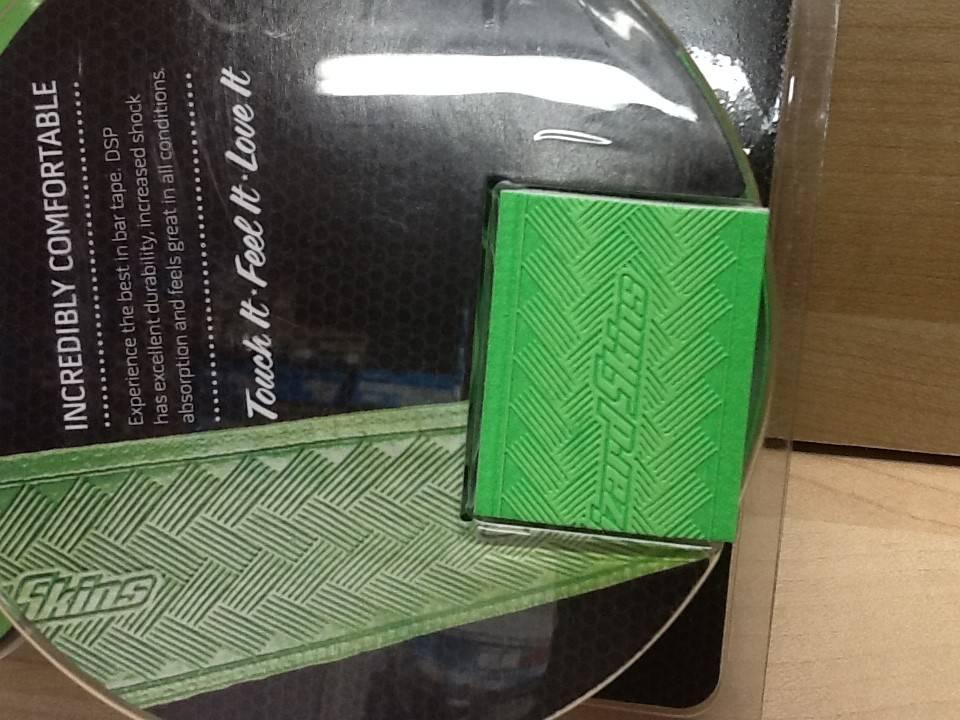LIZARD SKINS guidoline Lizard Skin Vert