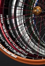 Perpetual wheel Roue PPW avant- 20T 700c noir