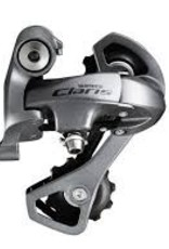 Shimano REAR DERAILLEUR, RD-2400, CLARIS GS 8-SPEED DIRECT ATTACHMENT IND.PACK