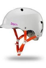BERN casque Bern, Lenox, Helmet, Satin Ivory, ML