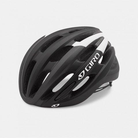 Giro casque giro FORAY MIPS MAT BLACK/WHITE M