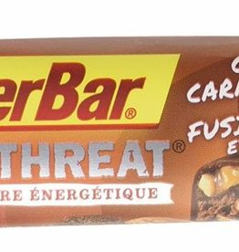 PowerBar PowerBar, Protein Triple Threat, Protein Bar, Chocolate/caramel fusion, 15 x 53g
