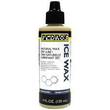 Pedros Pedros, Ice Wax, Lubrifiant, 4oz/120ml