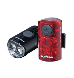 TOPEAK LED topeak MINI USB COMBO