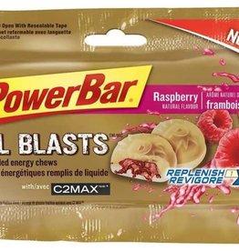 PowerBar PowerBar, Gel Blasts, Framboises