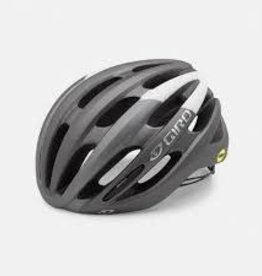 Giro Casque Giro FORAY MAT TITANE/WHITE M