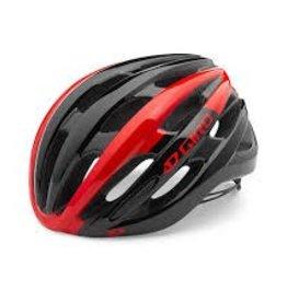 Giro Casque Giro FORAY ROUGE/NOIR S