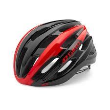 Giro Casque Giro FORAY ROUGE/NOIR L
