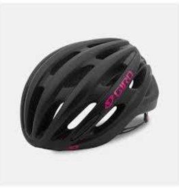 Giro Casque Giro SAGA NOIR/ROSE