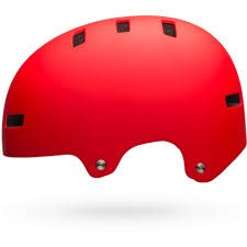 Bell Casque Bell DIVISION ROUGE M
