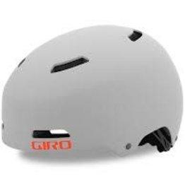 Giro Casque Giro QUARTER GRIS M