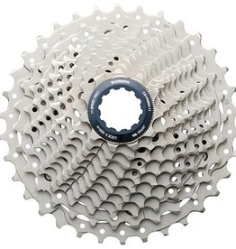 Shimano CASSETTE Shimano 105 SPROCKET, CS-HG800-11, 11-SPEED, 11-13-15-17-19-21-23-25-27-30-34T, IND.PACK