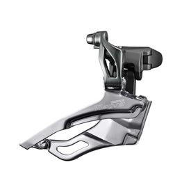 Shimano FRONT DERAILLEUR, FD-4700, TIAGRA 31.8MM BAND(W/28.6MM AD