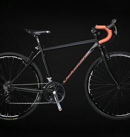 Velomane Velomane 115 cyclocross Shimano Claris, jante double