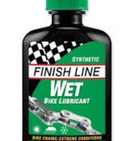 Finish Line Finish line Wet Lube 4oz