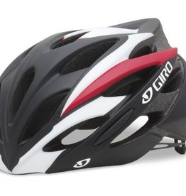 Giro Giro SAVANT Matte Black/Red S