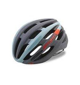 Giro Giro Foray  Matte Charcoal/ Frost S