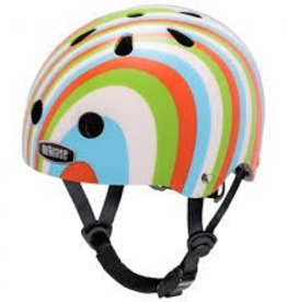 Nutcase Casque Nutcase Nutty Swirll XXS
