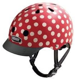 Nutcase Casque Nutcase Street Mini  Dot