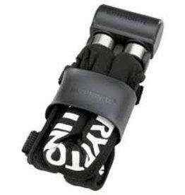 Kryptonite Kryptonite PLIABLE KEEPER 695 - 6mm w/support
