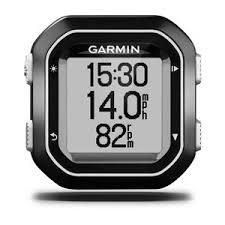 Garmin Garmin, Edge 25, Cyclometre, Bundle, 010-03709-40