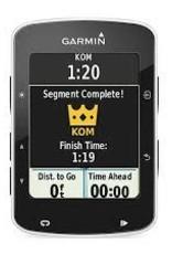 Garmin Garmin, Edge 520, Cyclometre, Bundle, 010-01369-00