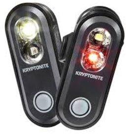 Kryptonite kryptonite AVENUE F-70/R-35 DUAL ENSEMBLE