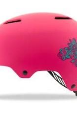 Giro Giro Dime  Matte Bright Pink Blossom S