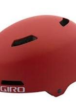Giro Giro Dime  Matte Dark Red XS