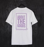 About The Goods Tropical Frame Tee