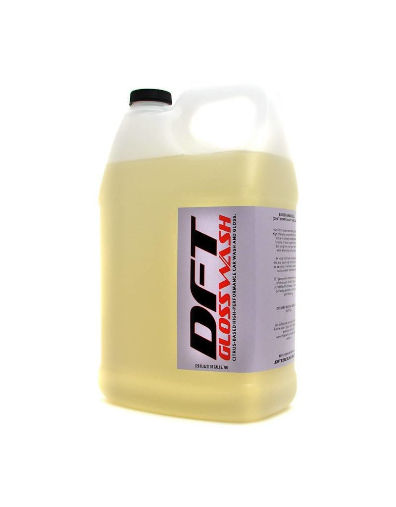 DFT Glosswash Gallon
