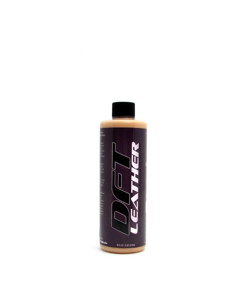 DFT Leather 16 oz