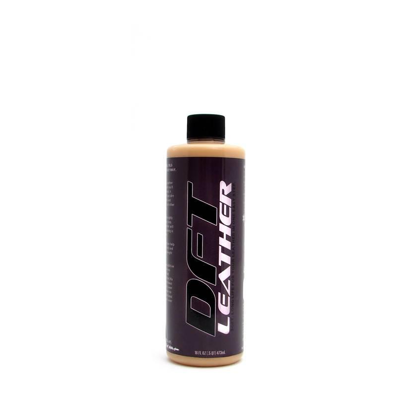 DFT Leather 16 oz