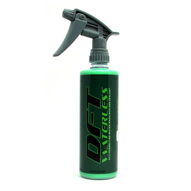 DFT Waterless 16 oz