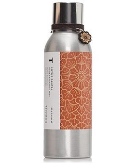 Thymes Lotus Santal Home Fragrance Mist