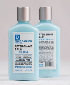 Duke Cannon Duke Cannon After Shave Balm