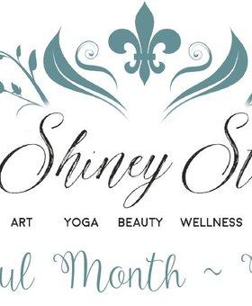 The Shiney Studios Shiney Yoga - Mindful Month