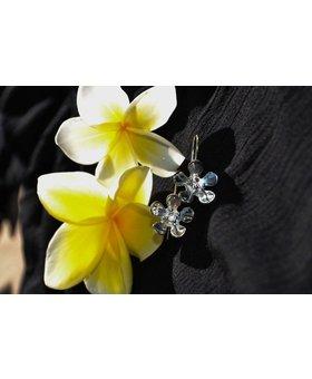 Saraswati Silver Refined Flower