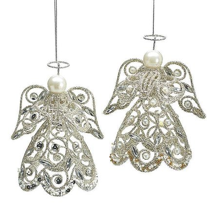 Victorian Angel~Christmas