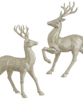 Shiney Glittered Deer~