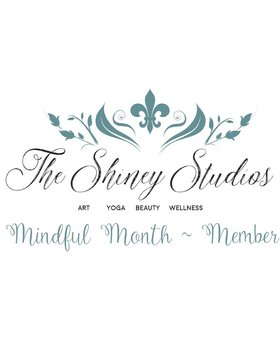 The Shiney Studios Shiney Yoga - SS Mindful Month