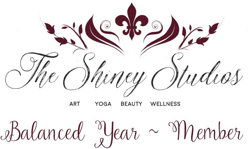 The Shiney Studios Shiney Yoga - (Payments) SS Balanced Year