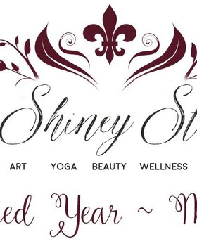 The Shiney Studios Shiney Yoga - SS Balanced Year