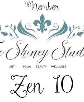 The Shiney Studios Shiney Yoga  - SS Zen10