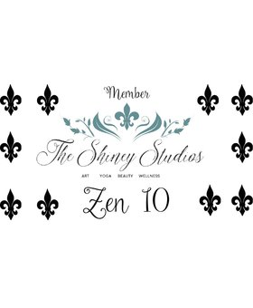 The Shiney Studios Shiney Yoga  - SS Zen10