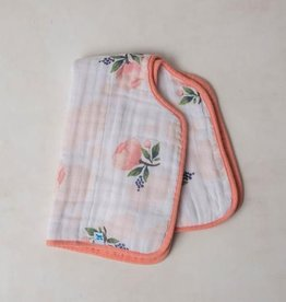Cotton Muslin Burp Cloth (more colors)