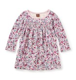 Tea Collection Ikebana Smocked Dress