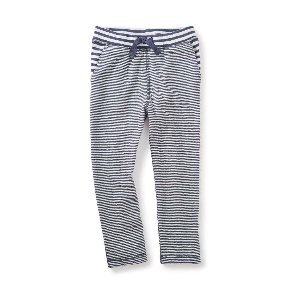 Tea Collection Striped All-Day Play Pants
