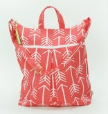 Logan and Lenora Daytripper Tote